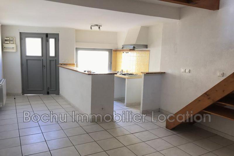 Photo n°1 - Location maison de village Clapiers 34830 - 657 €