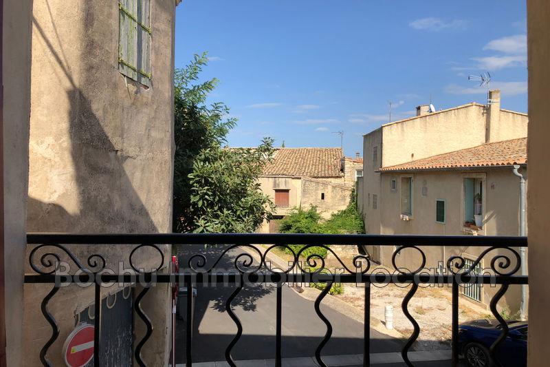 Photo n°1 - Location maison Teyran 34820 - 749 €