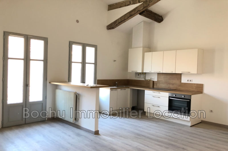 Photo n°2 - Location maison de ville Castelnau-le-Lez 34170 - 675 €