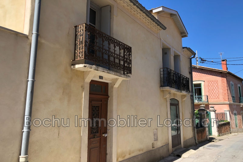 Photo n°6 - Location maison de ville Castelnau-le-Lez 34170 - 675 €