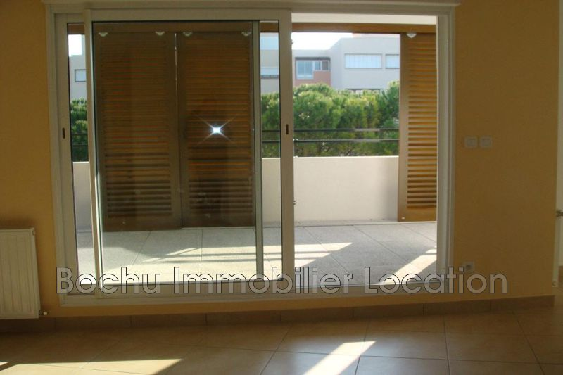 Photo n°4 - Location appartement Montpellier 34090 - 929 €