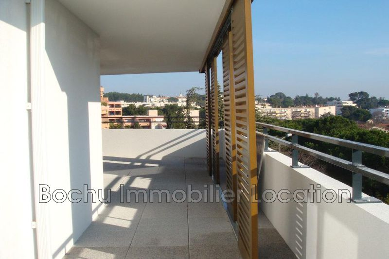 Photo n°1 - Location appartement Montpellier 34090 - 929 €