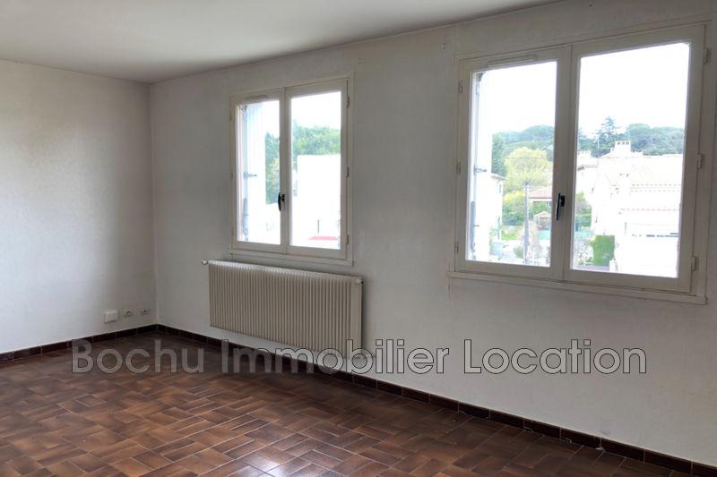 Photo n°1 - Location appartement Castelnau-le-Lez 34170 - 438 €