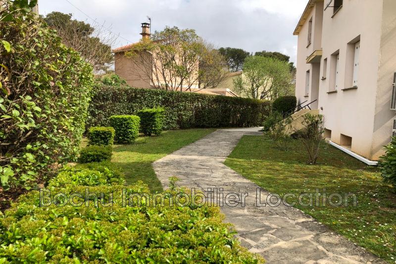 Photo n°3 - Location appartement Castelnau-le-Lez 34170 - 438 €