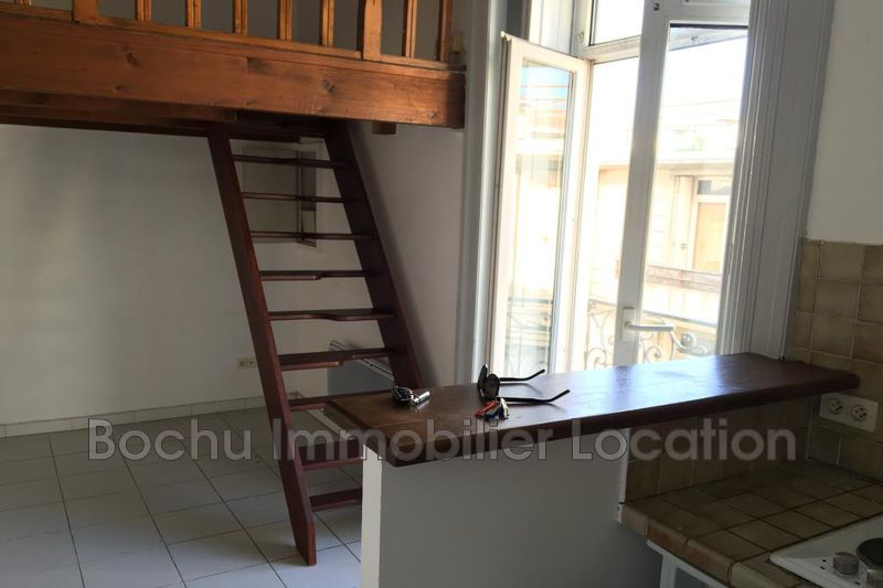 Photo n°1 - Location appartement Montpellier 34090 - 423 €