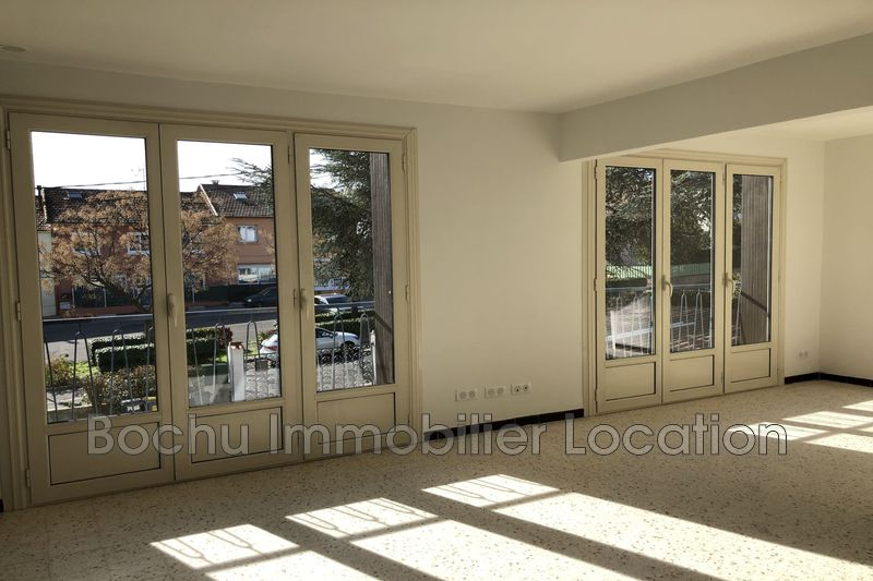 Photo n°2 - Location appartement Le Crès 34920 - 945 €