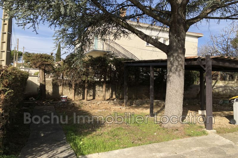 Photo n°7 - Location appartement Le Crès 34920 - 945 €