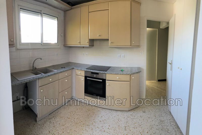 Photo n°3 - Location appartement Le Crès 34920 - 945 €