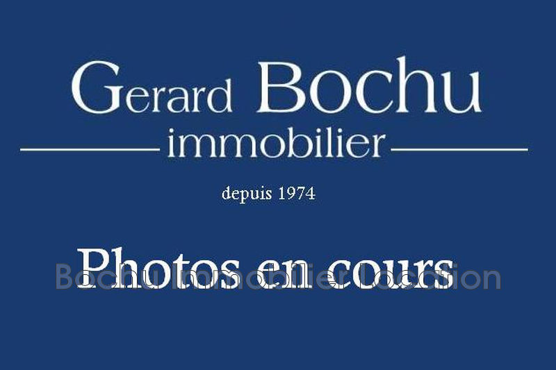 Photo n°1 - Location appartement Castelnau-le-Lez 34170 - 428 €