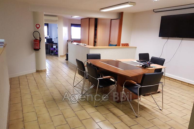 Bureau Grasse Place du cours,  Professionnel bureau   70m²
