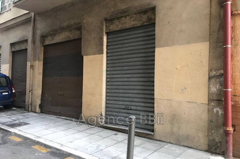 Murs entrepôt Nice Acropolis,  Occupational murs entrepôt   55m²