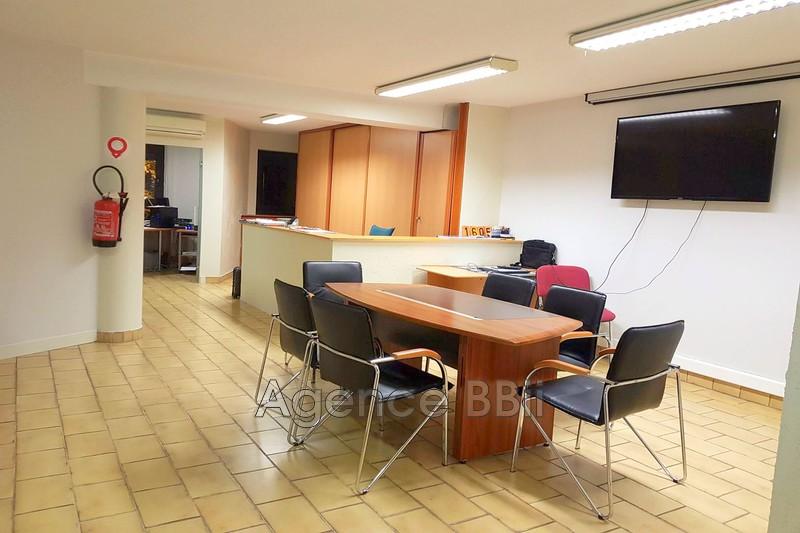 Bureau Grasse Place du cours,  Professionnel bureau   69m²