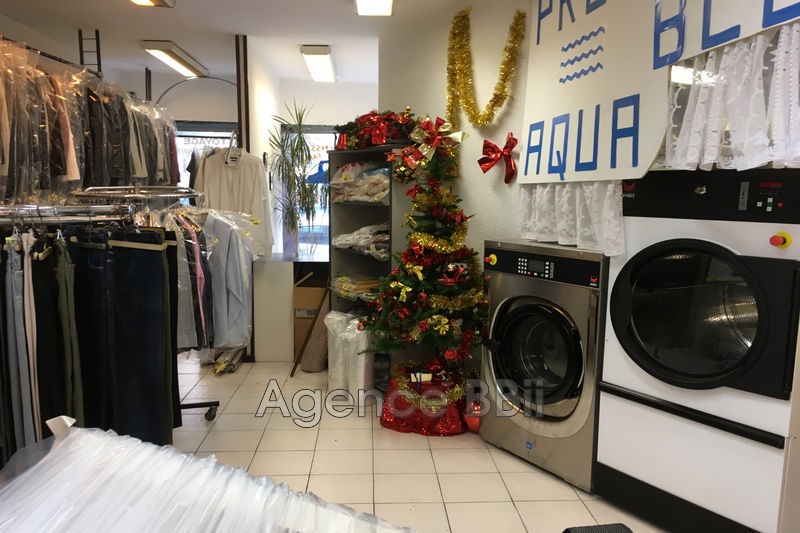 Photo  Nice Saint roch,  Professionnel    57 m²