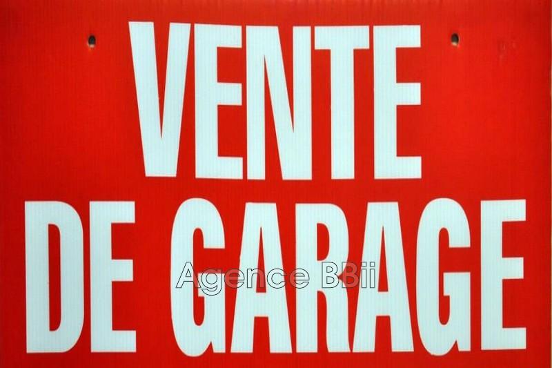 Photo Parking La Seyne-sur-Mer Toutes commodités,   achat parking