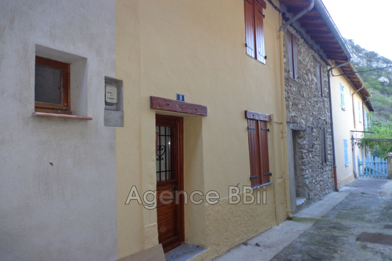 Village house Fontan   to buy village house  1 bedroom   35 m²