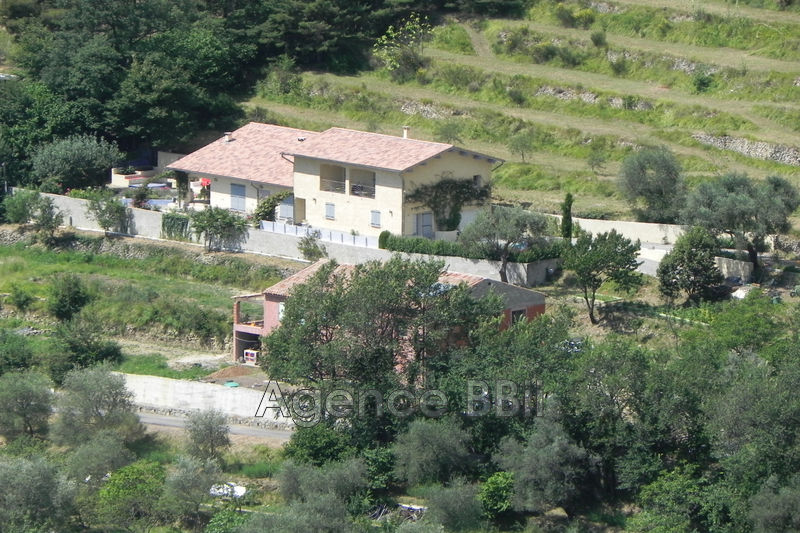 Villa Breil-sur-Roya   achat villa  4 chambres   215m²