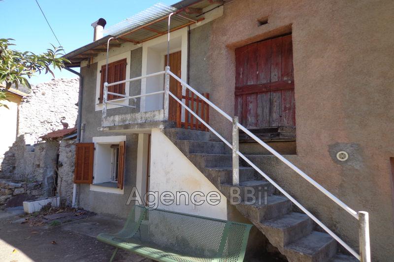 Maison de campagne Fontan   achat maison de campagne  1 chambre   40m²