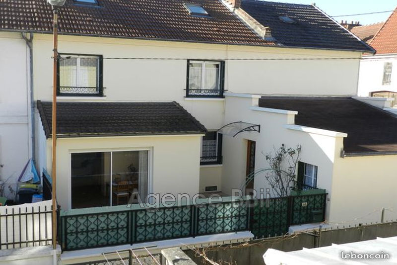 House Champs-sur-Marne Centre-ville,   to buy house  3 rooms   80 m²