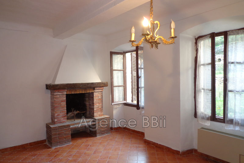 Maison de village Fontan   achat maison de village  1 chambre   45m²