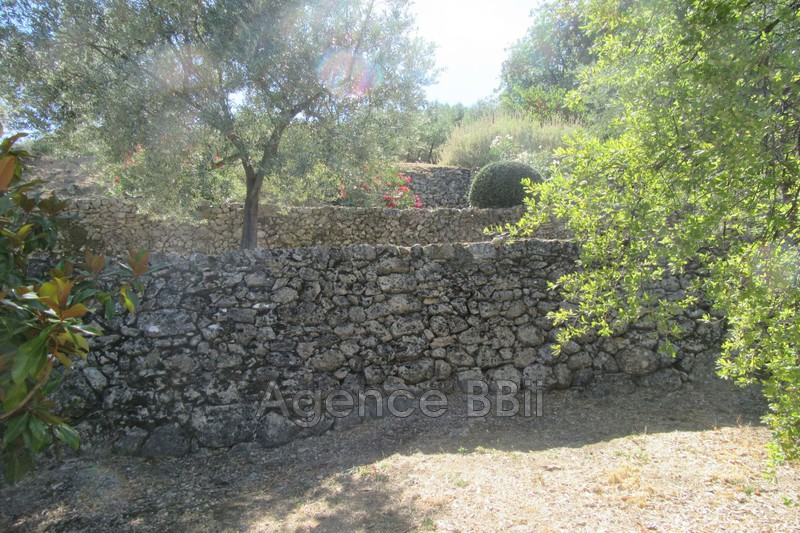 Photo n°4 - Vente terrain Figanières 83830 - 679 000 €