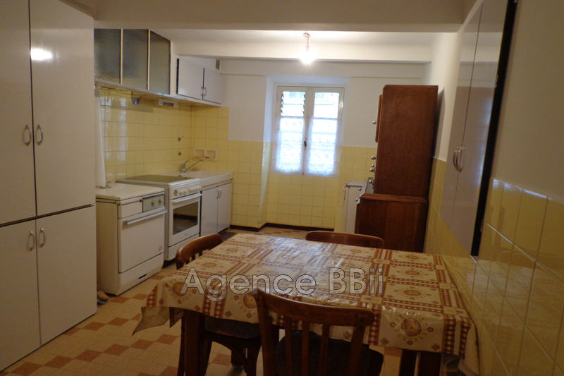 Photo n°2 - Vente maison de village Breil-sur-Roya 06540 - 129 000 €