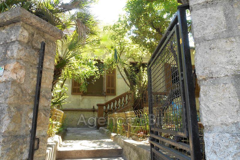 Photo n°1 - Vente maison de ville Nice 06100 - 381 600 €