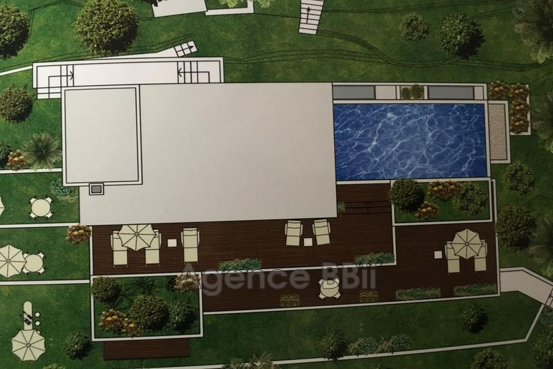 Villa Villefranche-sur-Mer   to buy villa  8 bedroom   1000 m²