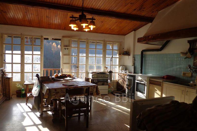 Village house La Brigue Morignole,   to buy village house  1 bedroom   65m²