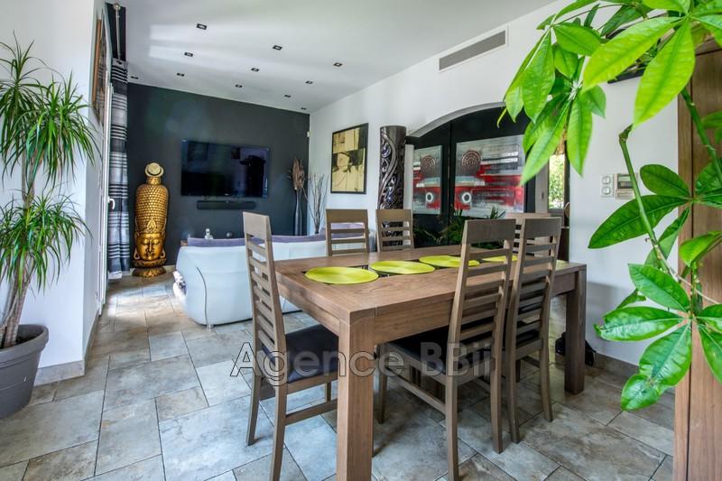 Photo n°7 - Vente Maison villa Antibes 06600 - Prix sur demande
