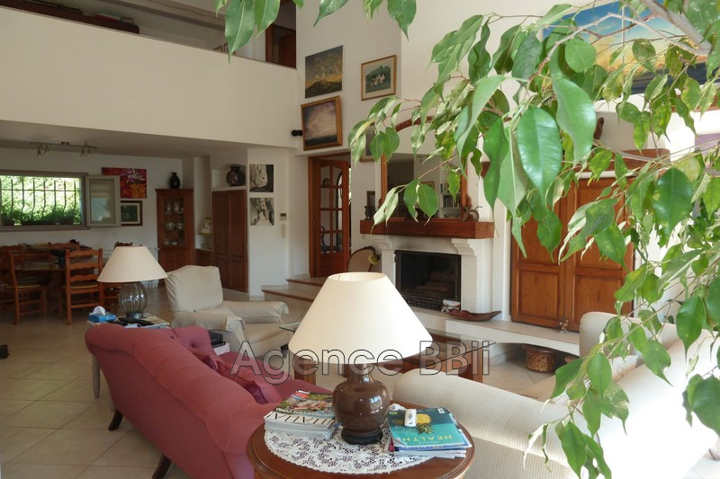 Photo n°4 - Vente maison Tourrette-Levens 06690 - 735 000 €