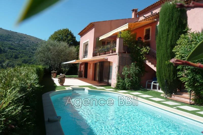Photo n°3 - Vente maison Tourrette-Levens 06690 - 735 000 €