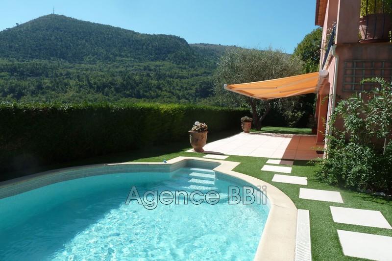 Photo n°1 - Vente maison Tourrette-Levens 06690 - 735 000 €