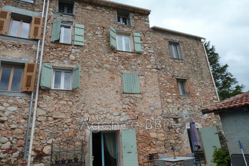 Maison de caractère Saint-Blaise   achat maison de caractère  4 chambres   155m²