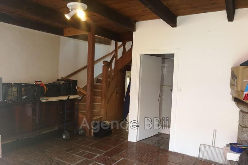 Photo n°3 - Vente maison en pierre Saint-Nicolas-du-Pélem 22480 - 33 000 €
