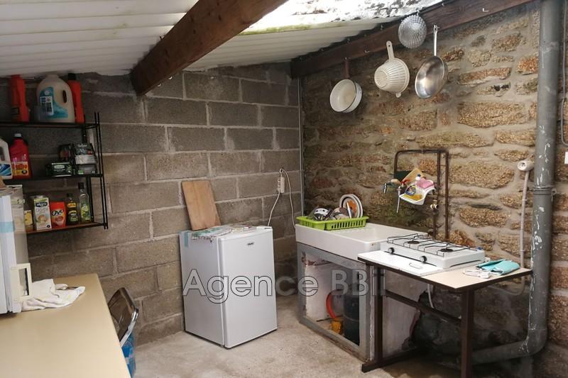 Photo n°4 - Vente maison en pierre Saint-Nicolas-du-Pélem 22480 - 33 000 €