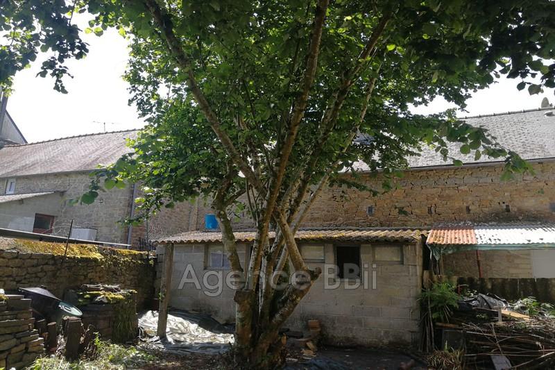 Photo n°7 - Vente maison en pierre Saint-Nicolas-du-Pélem 22480 - 33 000 €