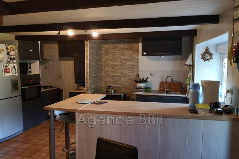 Photo n°2 - Vente maison Saint-Nicolas-du-Pélem 22480 - 55 000 €