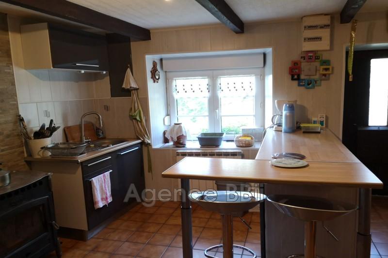 Photo n°3 - Vente maison Saint-Nicolas-du-Pélem 22480 - 55 000 €