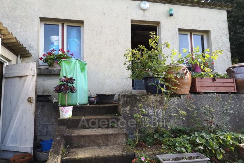 Photo n°10 - Vente maison Saint-Nicolas-du-Pélem 22480 - 55 000 €