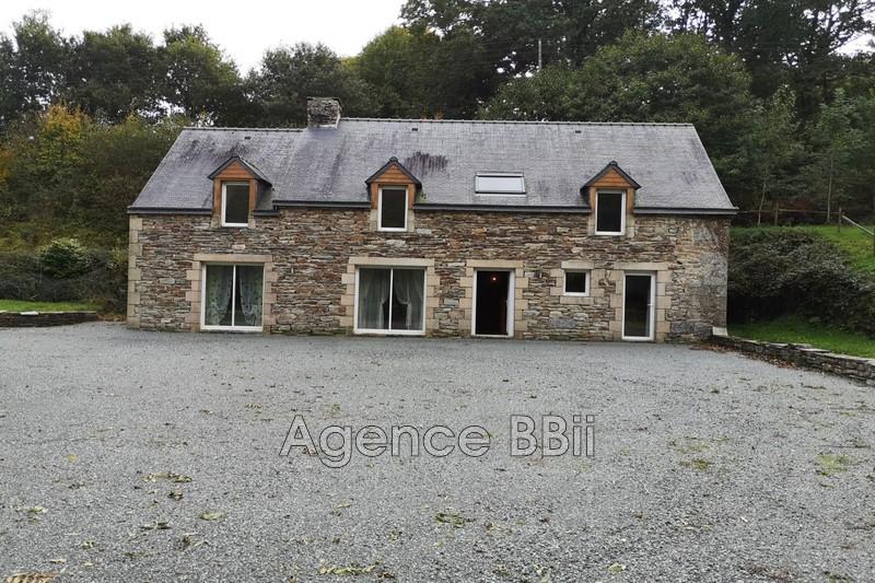 Photo n°1 - Vente maison de campagne Paule 22340 - 243 800 €