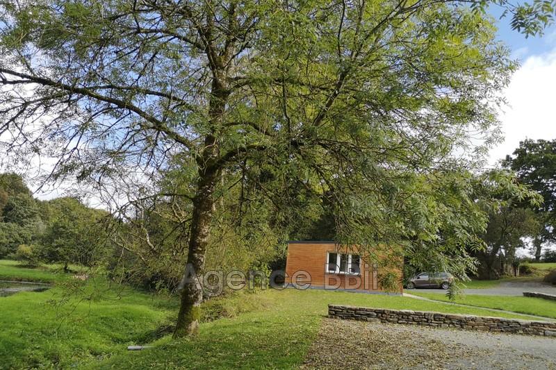 Photo n°2 - Vente maison de campagne Paule 22340 - 243 800 €