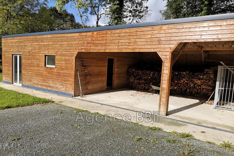 Photo n°13 - Vente maison de campagne Paule 22340 - 243 800 €