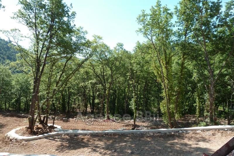 Photo n°6 - Vente terrain constructible Tourrette-Levens 06690 - 160 000 €