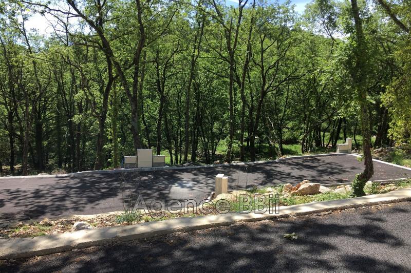 Photo n°7 - Vente terrain constructible Tourrette-Levens 06690 - 160 000 €