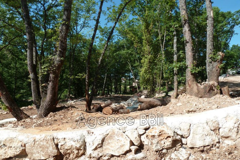 Photo n°8 - Vente terrain constructible Tourrette-Levens 06690 - 160 000 €