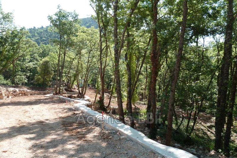 Photo n°9 - Vente terrain constructible Tourrette-Levens 06690 - 160 000 €