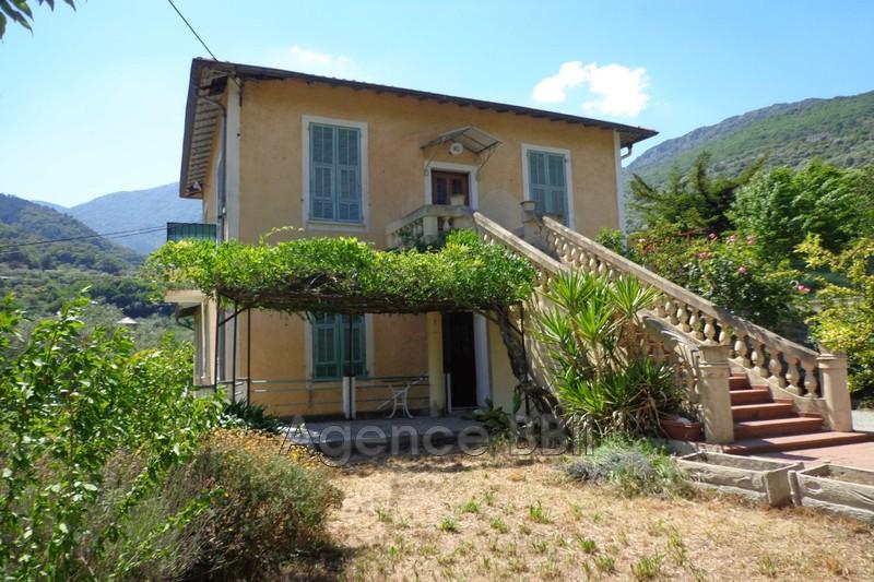 Maison de campagne Breil-sur-Roya   achat maison de campagne  6 chambres   197m²
