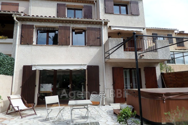 House Carros   to buy house  4 bedroom   155m²