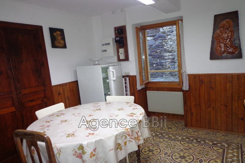 Maison de village Fontan   achat maison de village  1 chambre   35m²