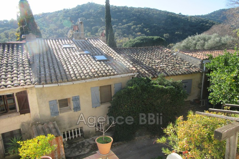 Maison de hameau Grimaud   achat maison de hameau  2 chambres   50m²
